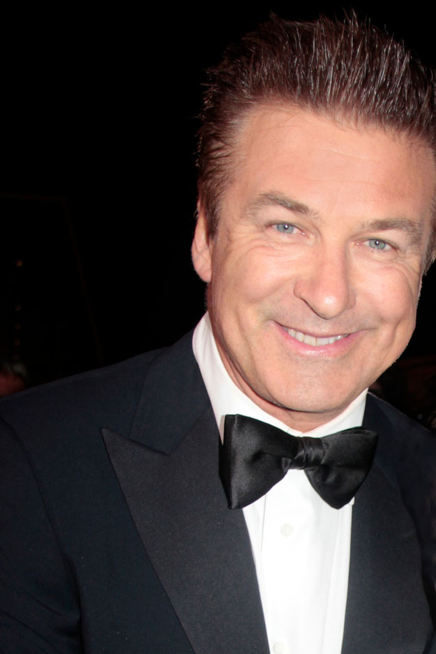 Alec BALDWIN - Festival de Cannes 2012 - Photo © Anik COUBLE