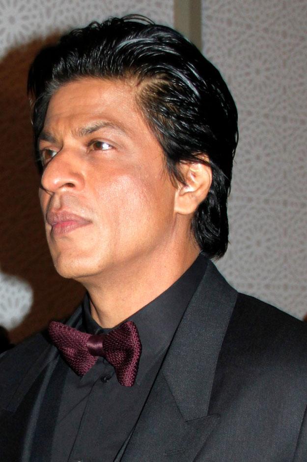 Shahrukh KHAN - Festival de Cannes 2013 - Photo © Anik COUBLE