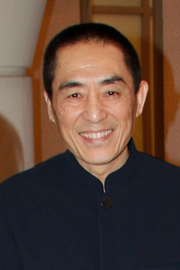Zhang YIMOU - Festival de Marrakech 2012 - Photo © Anik COUBLE