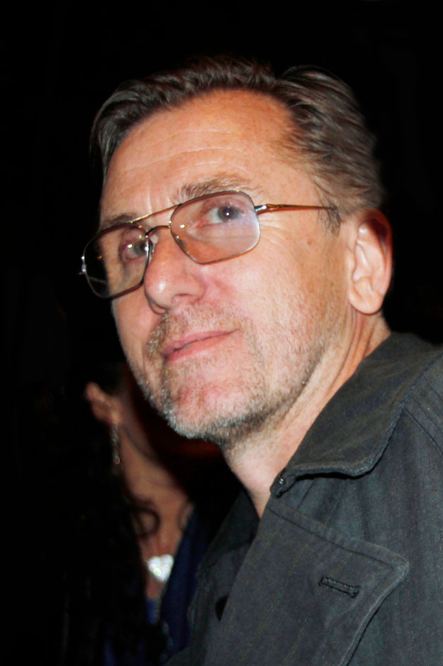 Tim ROTH - Festival Lumière 2013 - Photo © Anik COUBLE