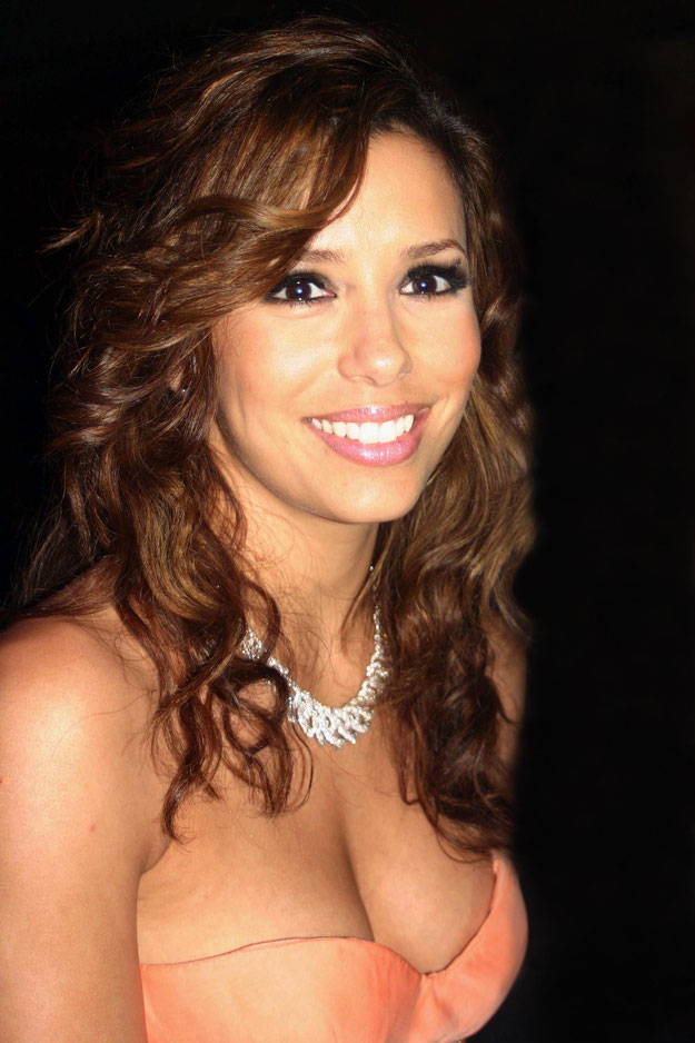 Eva Longoria - Festival de Cannes - 2006 - Photo © Anik COUBLE