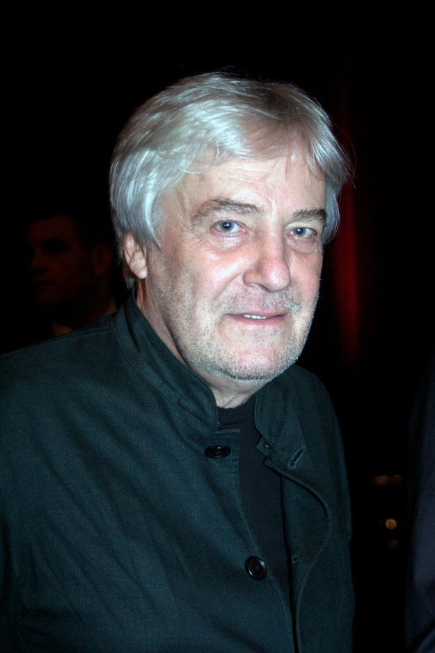 Andrzej ZULAWSKI - Festival Lumière 2010 © Anik COUBLE