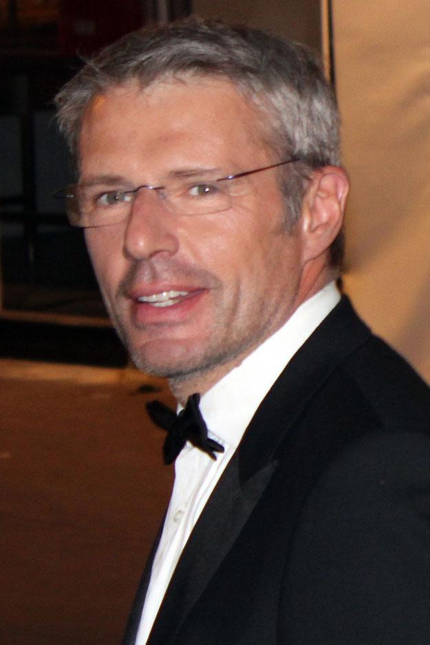 Lambert WILSON - Festival de Cannes 2011 - Photo © Anik COUBLE