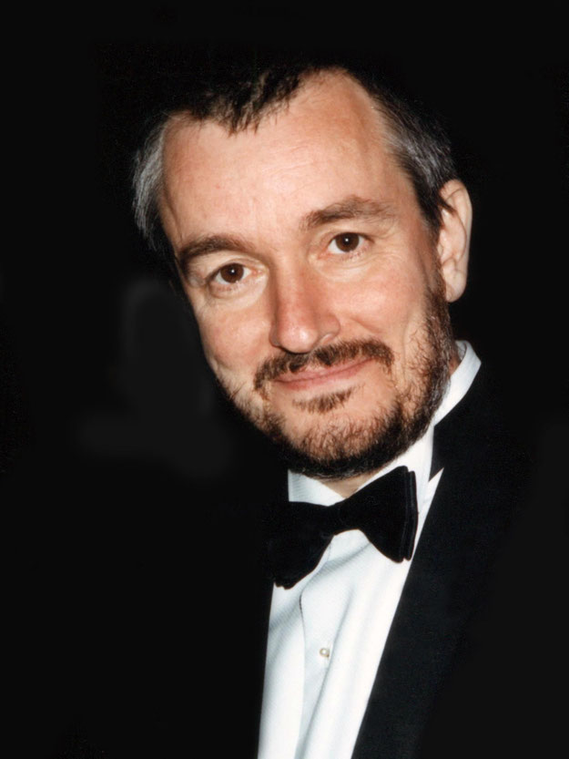 Jean-Jacques BEINEX - Festival de Cannes 1997 - Photo © Anik COUBLE