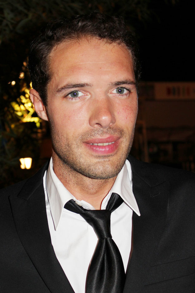Nicolas BEDOS  - Festival de Cannes  2011 - Photo © Anik COUBLE