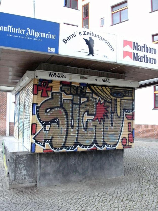 Zeitung Prenzlauer Berg Kiezeitung