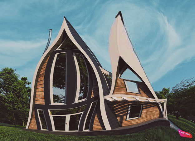 #aframecabin #aframehouse #woodcabin #cabin #cabincrew #house #tinyhouse #treehouse #аобразный #шалаш #домшалаш космос 4.0, афрейм, ле шале