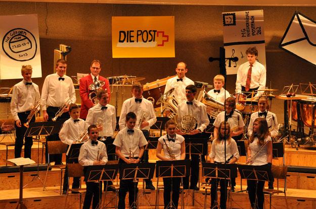 Konzert in NDG 2013