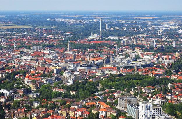 Autogas Werkstatt zur Wartung von Gasanlagen in Braunschweig