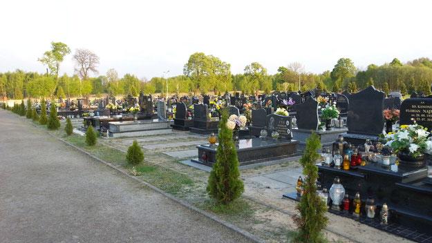 cmentarz mijaczów