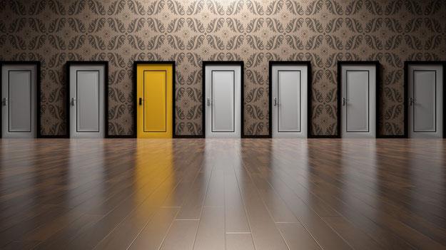 Foto blog 'Keuzes maken?' | energetic flow