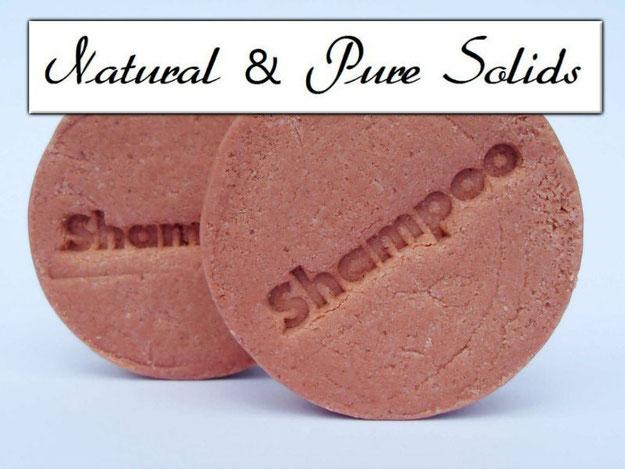Anti-Frizz Shampoo-Stein