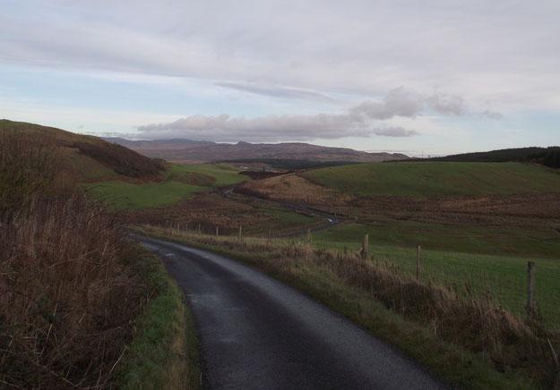 Isle of Islay, Inner Hebrides, Scotland.