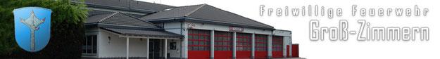 Freiwillige Feuerwehr Groß-Zimmern