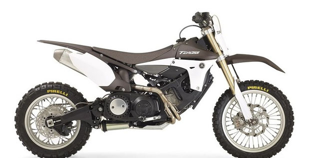 2013 Yamaha TCross Hyper Modified