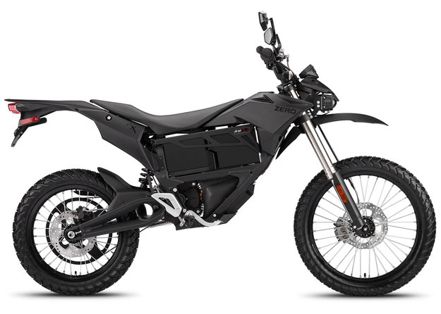 2014 Zero FX Stealthfighter