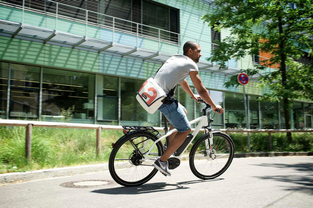 Neues aus den e-motion e-Bike Shops