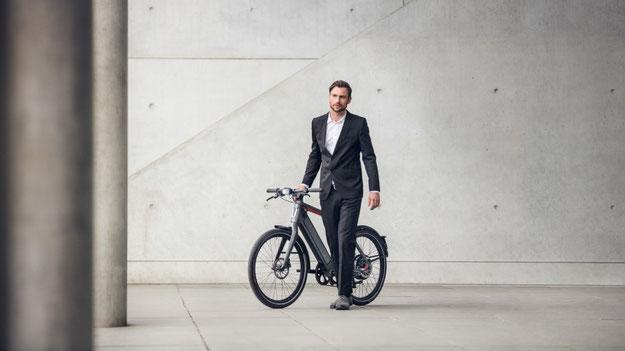 Stromer ST2 S: Das Premium e-Bike