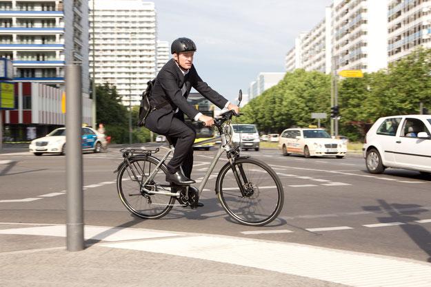 Kalkhoff Tasman e-Bikes 2017