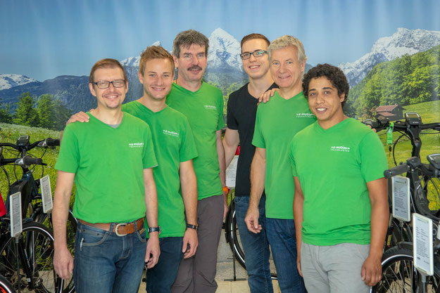 e-motion e-Bike Team Lenzburg