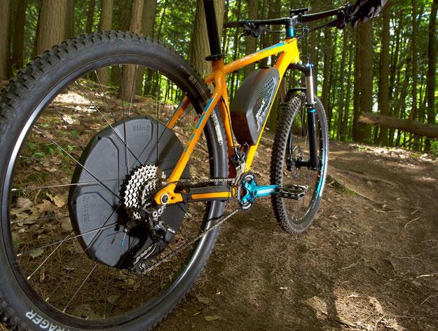 Die neuen Wheeler e-Bike Modelle sind in den e-motion e-Bike Shops erhältlich