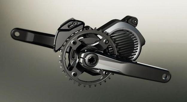 Shimano E8000: Neuer e-Bike Antrieb für e-Mountainbikes