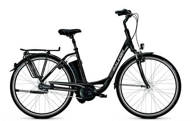 Raleigh Dover Impulse 7 LTD 7 / 7R