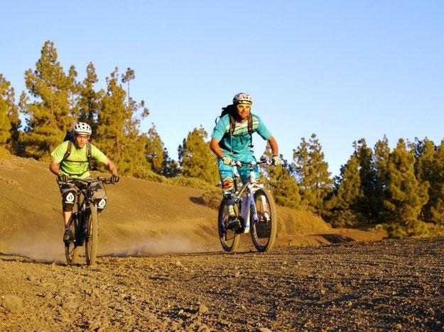 Haibike eQ XUDRO e-Bikes