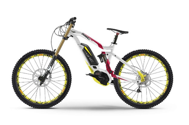 Haibike: Die neuen 2016er e-Bike Modelle