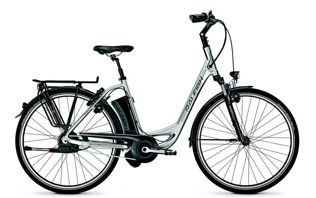 Raleigh Dover Impulse Harmony e-Bike 2015