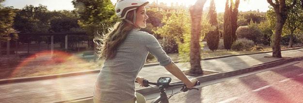 e-Bike Trends: Konnektivität - Smartphone und e-Bikes