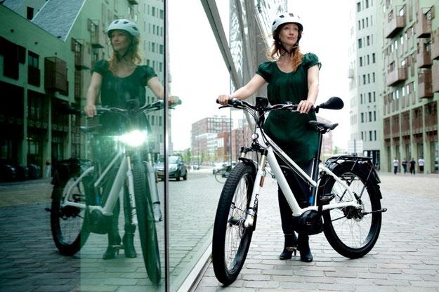 e-Bike Fahrtraining