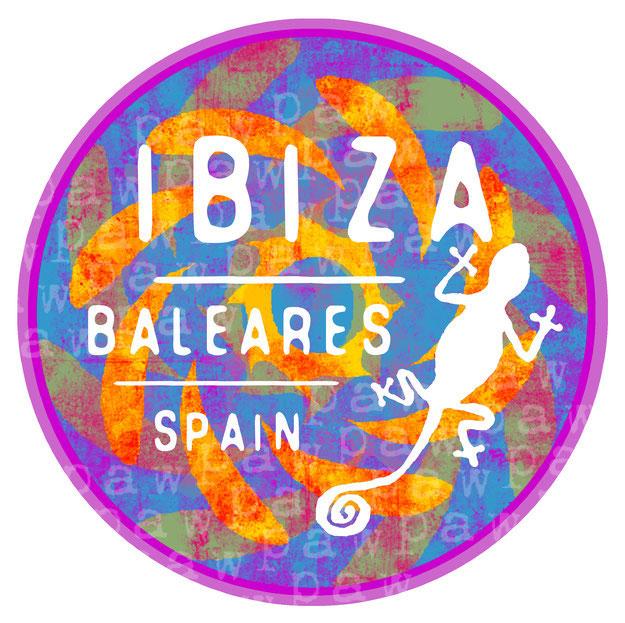 Ibiza Baleares Spain shirt t shirt