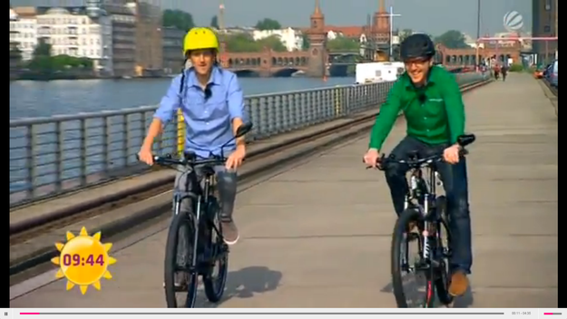 e-motion e-Bike Experte spricht über S-Pedelecs