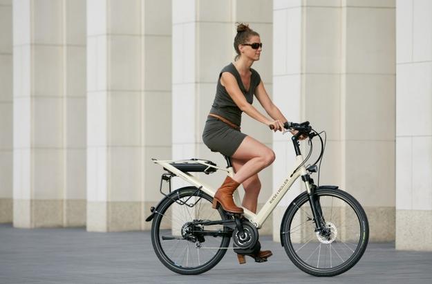 e-Bike und Rechtliches