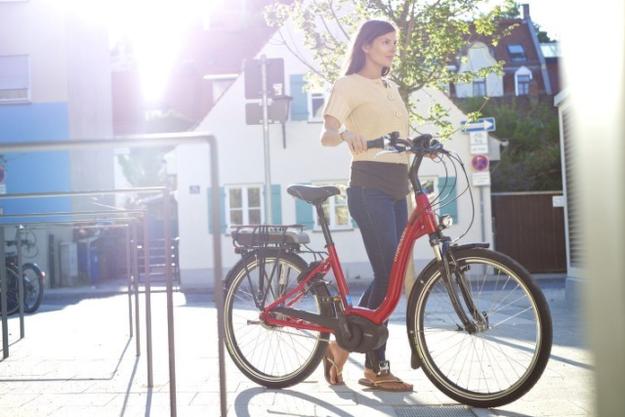 e-Bikes als Autoersatz