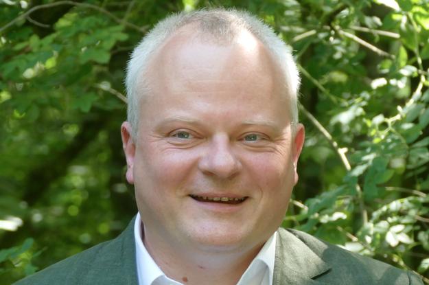 Zum Dreier-Führungsgremium gehört auch Stefan Liebing, designierter Rotary-Präsident für 2022/2023