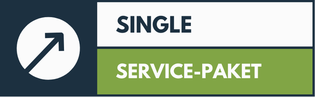 Service-Paket Single