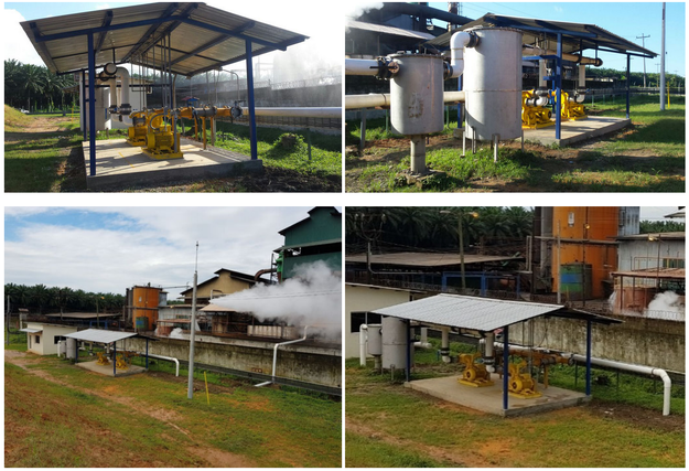 Blowers for biogas - digester - biogas plant