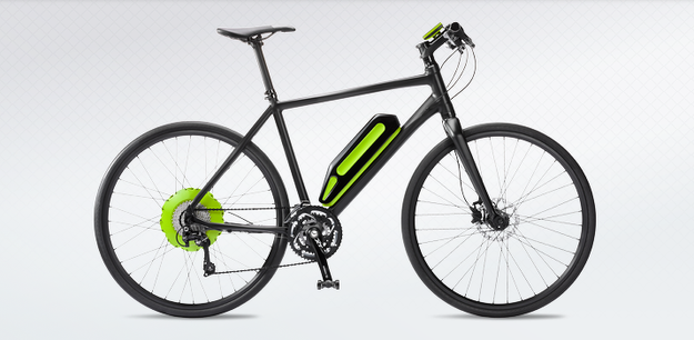 Neodrives e-Bike Antrieb