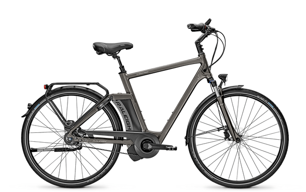 Raleigh Newgate Premium e-Bike 2016 mit Impulse EVO