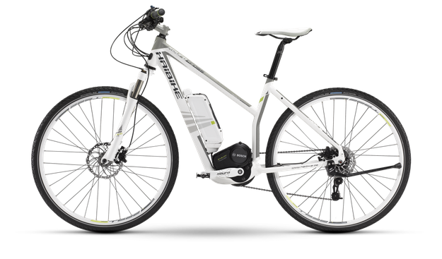 Haibike eQ Cross Pedelec Damen