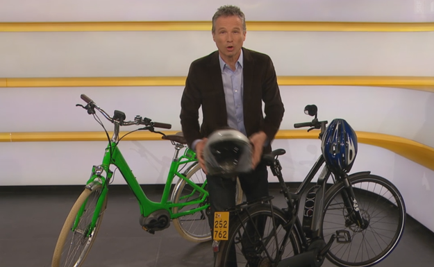 Richtigstellung Kassensturz Bericht über schnelle e-Bikes