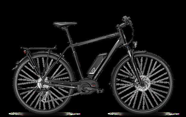 Raleigh Stoker Bosch e-Bikes 2016