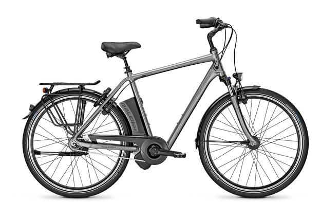 Raleigh Dover Impulse XXL / R XXL - 2016