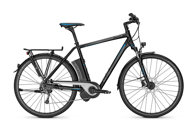 Raleigh Stoker Impulse 9 - 2016