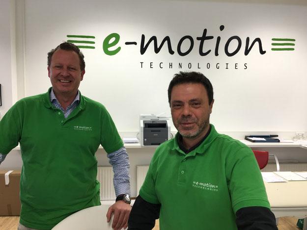 Pre-Opening e-motion e-Bike Welt Bielefeld