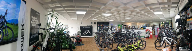e-motion e-Bike Shop Velbert