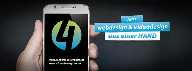 webdesign videodesign