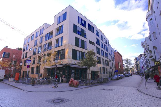 Siegestraße 29 München